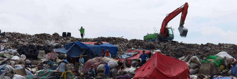 Bahaya Polusi Plastik