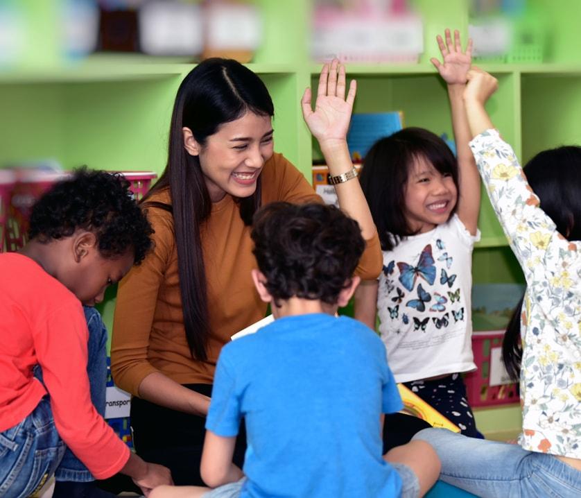 Problematika Pendidikan Indonesia