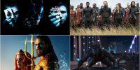 8 Film komik superheroes ini meraih pendapatan di atas 1 miliar dollar