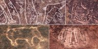 10 Penemuan seni dan tulisan kuno kaya sejarah, ini cerita di baliknya