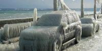 Polar Vortex, fenomena yang sempat bikin sejumlah kawasan Amerika beku