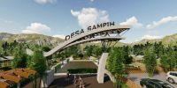 KKN UNDIP Kabupaten Pekalongan memprakarsai pembentukan desa wisata