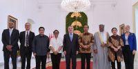 4 Hal mengenai pencalonan Indonesia menjadi tuan rumah Olimpiade 2032