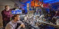 Laboratorium di Amerika membuat logam paling tahan lama di Bumi