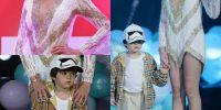 4 Potret selebriti & anaknya di Insert Fashion Award 2019, kompak abis