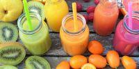 3 Resep jus sehat ini bisa bantu mengobati asam urat