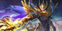 Zi Long, Jenderal Naga Mobile Legends dari zaman 3 kerajaan Tiongkok