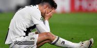 Kalah dari Ajax, Ronaldo saja tak cukup bagi Juventus