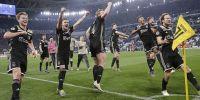 Ajax lolos semifinal Liga Champions, simak 3 catatan keberhasilannya