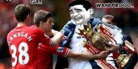 Perebutkan gelar Liga Inggris, persaingan Liverpool & City makin ketat