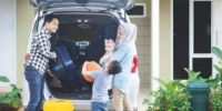 Begini 6 tips mudik aman dan nyaman bersama anak