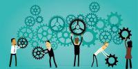 5 Cara organisasi membangun komitmen pada karyawannya