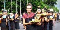 Culik calon pengantin, tradisi unik pernikahan suku Sasak di Lombok