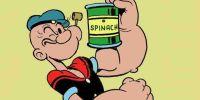 Inilah sosok pengisi suara tokoh Popey dalam kartun Popey Si Pelaut