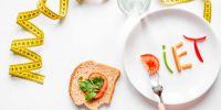 7 Cara diet alami tanpa membahayakan kesehatan tubuh