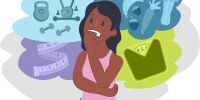 Kenali eating disorder dan pahami cara membantu penderitanya, yuk!