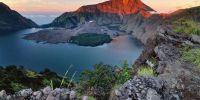 6 Pendaki Gunung Rinjani ini berkisah mengenai jalur terberatnya