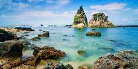 5 Wisata alam di Banten ini bakal bikin kamu kangen