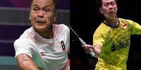 Gini kira-kira wajah 6 pemain top Indonesia Open 2019 kalau tua nanti