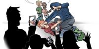 Bystander Effect: Ketidakpedulian masyarakat urban