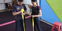 5 Alasan bela diri Jiu Jitsu baik bagi perkembangan mental anak