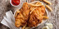 6 Tips dan trik agar anak doyan makan ikan