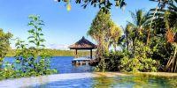 10 Mata air panas alami terbaik dunia, salah satunya ada di Indonesia
