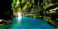Green Canyon, wisata alam indah di Jawa Barat