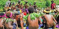 5 Tradisi unik masyarakat Papua yang jarang diketahui