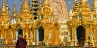 Anti boros, begini tips liburan hemat ke Myanmar