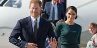 4 Kemewahan yang bisa ditemukan di pesawat pribadi Pangeran Harry