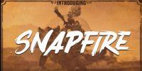 Snapfire, hero baru Dota 2 yang segera rilis