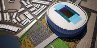 Resmi, Jakarta segera punya stadion berstandar FIFA