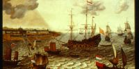 4 Alasan VOC menjadikan Batavia sebagai ibu kota