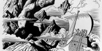 Cyclops, makhluk mitologi yang namanya digunakan untuk 5 hal ini