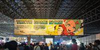 Begini keseruan event Tokyo Game Show 2019 di Jepang