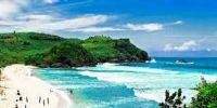 Pantai Tambakrejo, salah satu wisata menarik dan populer di Blitar