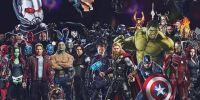 Inilah selebritas yang menentang & mendukung film superheroes Marvel