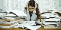 Waspada, stres bisa berdampak pada persoalan kesehatan tubuh