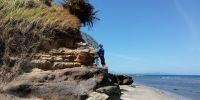 3 Kecantikan alam ini bisa ditemui di Desa Rerer Tondano