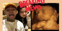 Gelar tasyakuran 7 bulan kehamilan, ini potret Young Lex dan istri