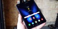 Samsung diperkirakan akan rilis Galaxy Fold 2 pada April 2020