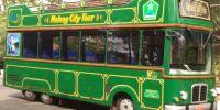 4 Kota besar di Indonesia ini punya layanan bus wisata gratis