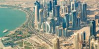 Solusi mengatasi panas di Qatar yang tak selesaikan masalah