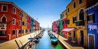 8 Kota warna-warni paling terkenal di dunia, bikin jatuh hati