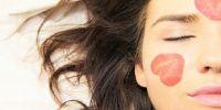 Atasi 4 persoalan pada wajah dengan cara mudah dan alami