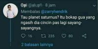 4 Cuitan pamer 'kehebatan' bapak di Twitter ini bikin tepuk jidat