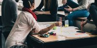 5 Tips untuk menjadi milenial aktif dan kreatif