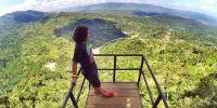 Bukit Asmara Situk (BAS), wisata alam Banjarnegara yang memesona