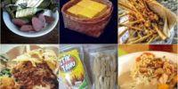 6 Makanan yang wajib dicoba saat berada di Kediri